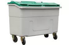 クリーンボックス 積載容量/3m3