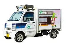 軽トラック(オープンタイプ)